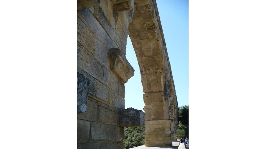 L'arche du Pont
