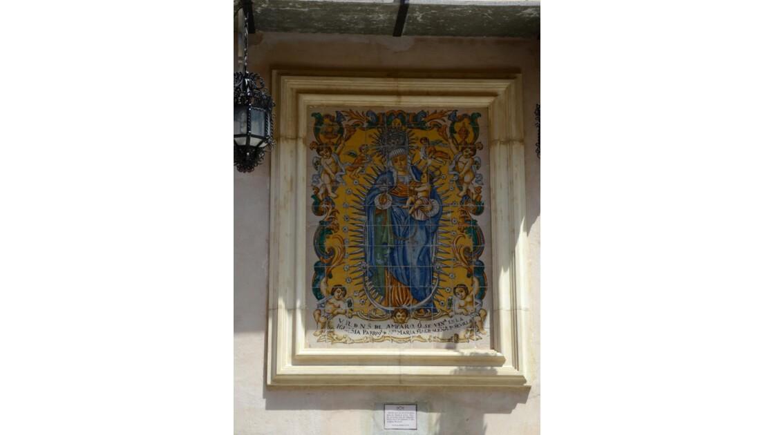 Vierge d'Amparo