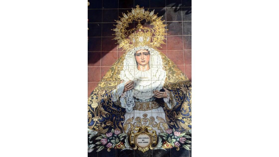 Vierge du Doux Nom 2