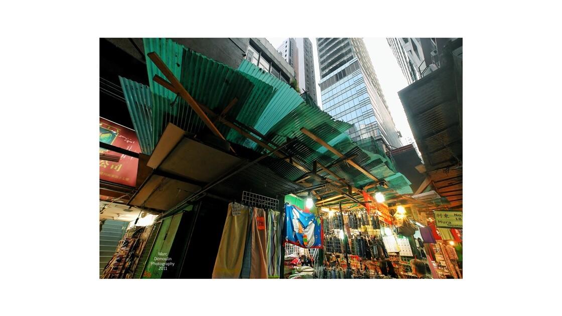 Hong Kong et Macao 39
