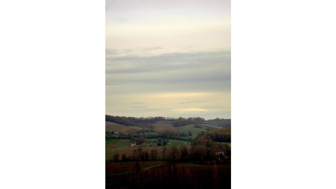 Paysage Tarn et Garonne
