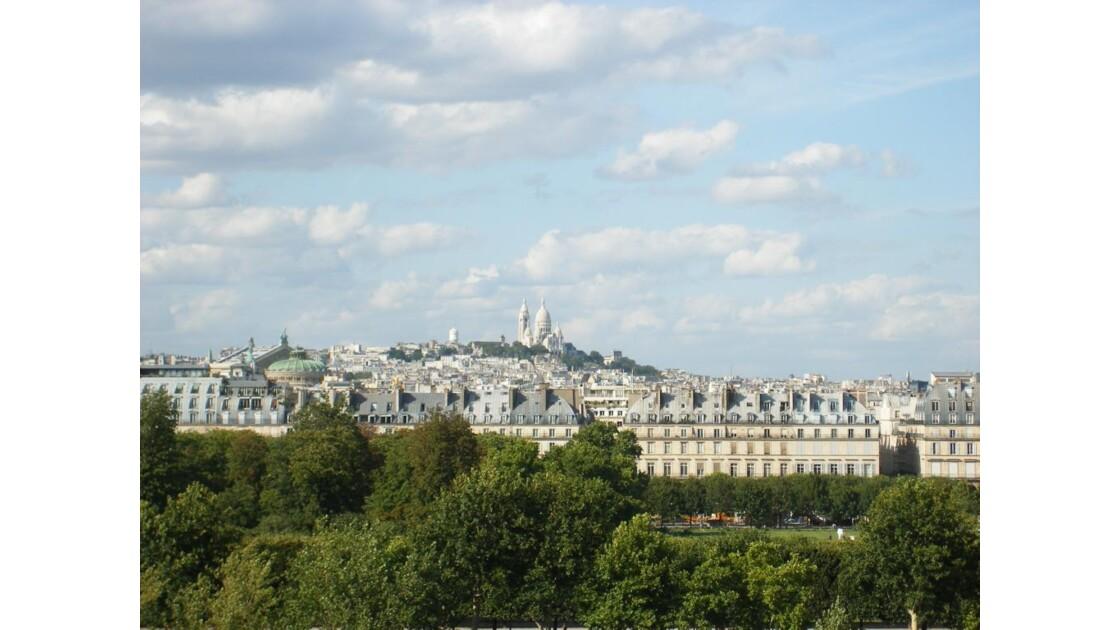 Du musée d'Orsay