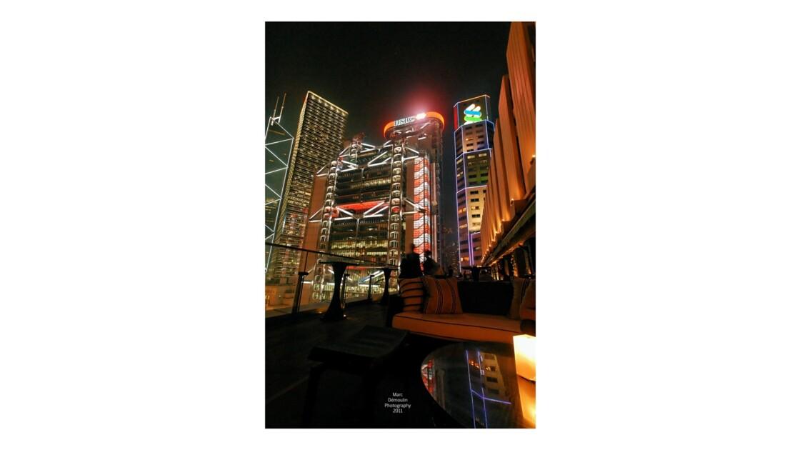 Hong Kong et Macao 41