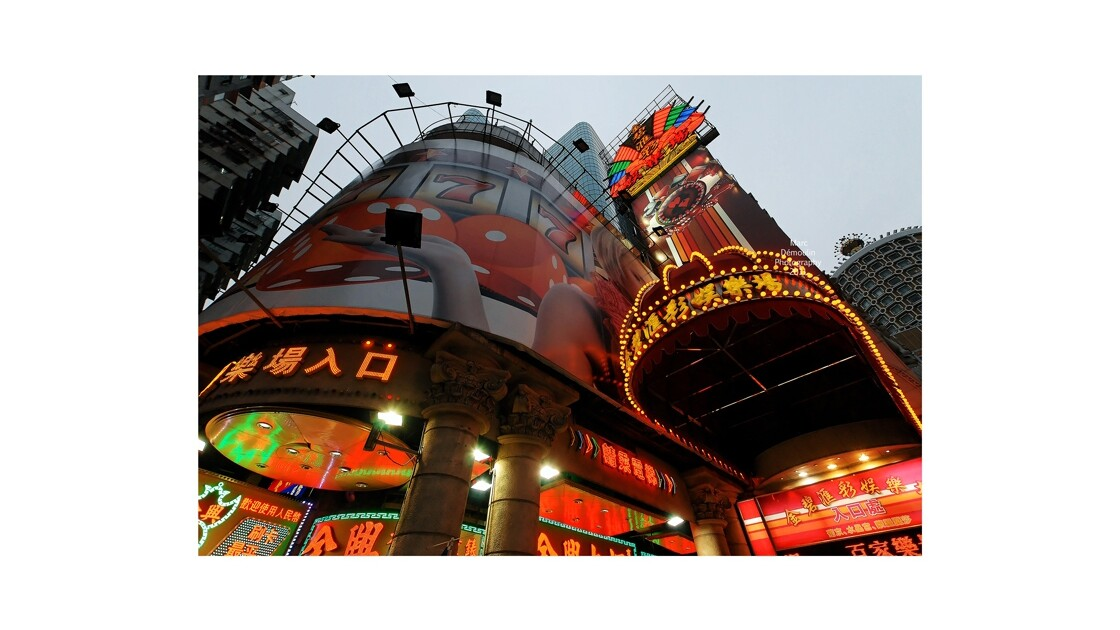 Hong Kong et Macao 42
