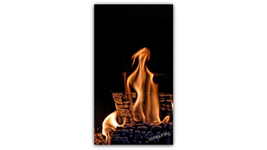 Flamme.....ALIEN ..!!!