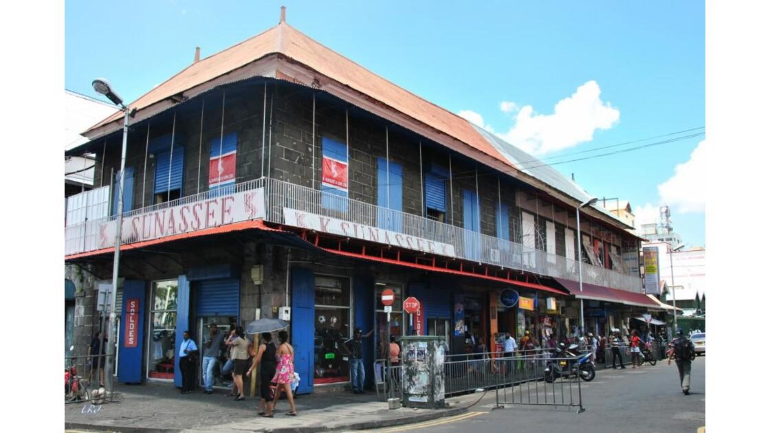 Port-Louis.