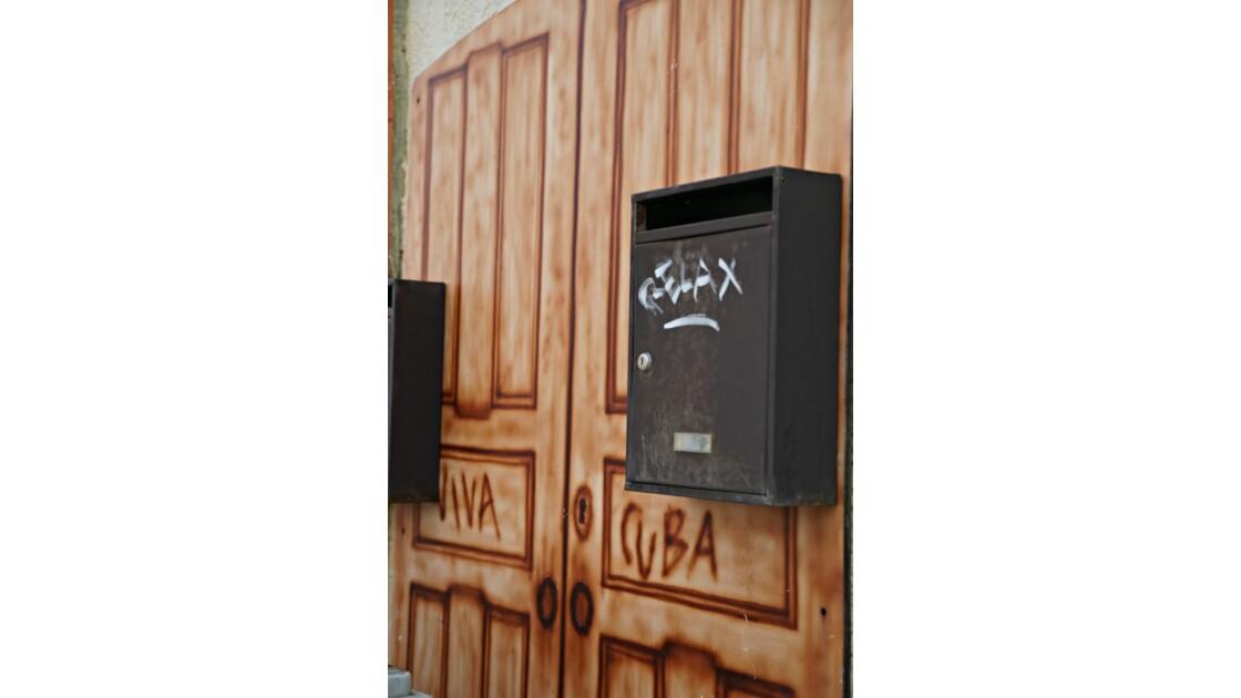 Viva Cuba box