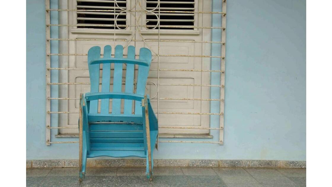 Rocking chair 3