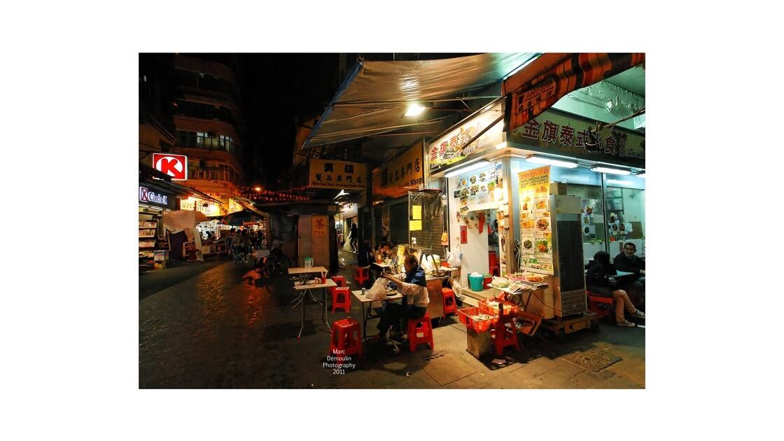 Hong Kong et Macao 47