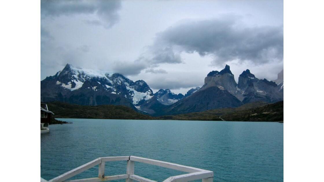 Parc national Torre del Paine