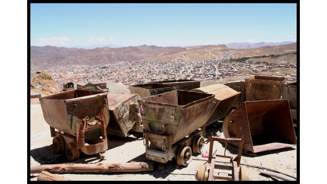 Mines de Potosi