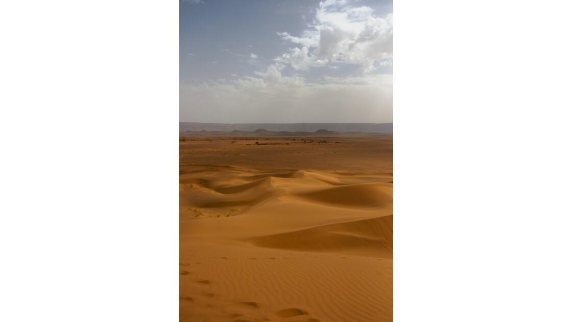 Aux portes du Sahara