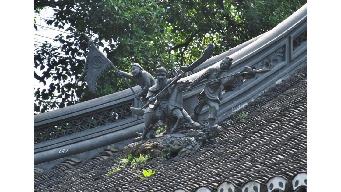 Jardin YU.(Shanghai).