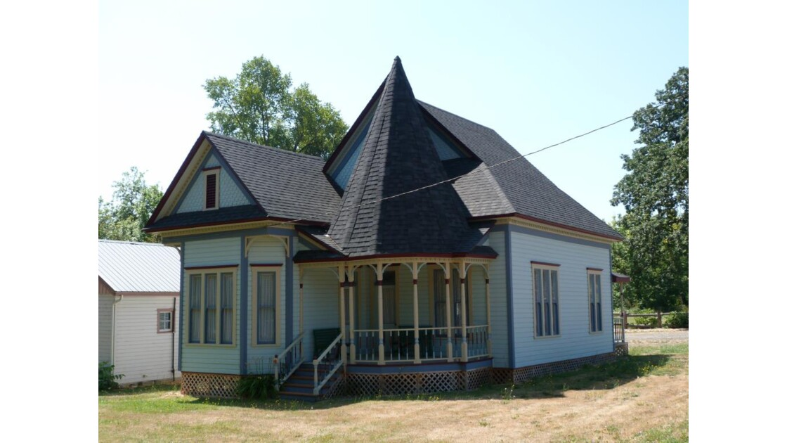 Maison à Cottage Grove