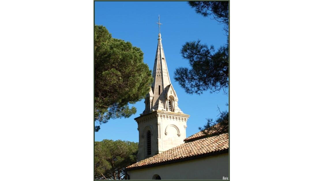 Eglise St Eloi, clocher dos_P2167889