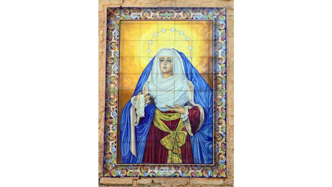 Notre dame de la Palma