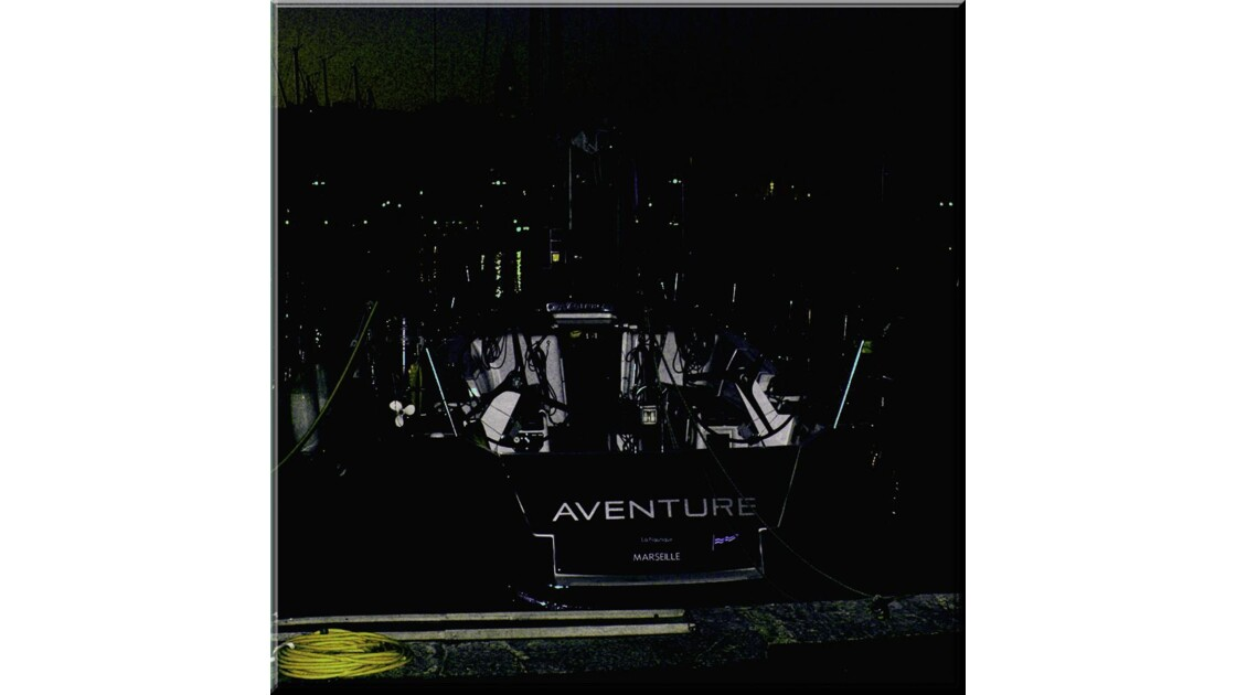Demain de nouvelles aventures !!