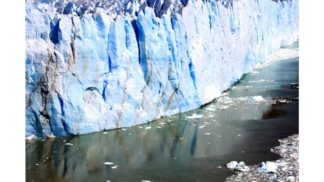 Glacier du Périto Moreno