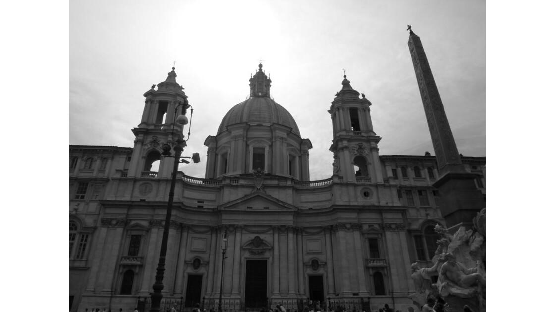 Piazza Navona. Rome