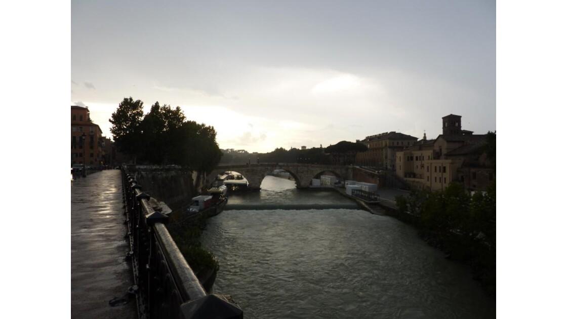 Quai de Rome.