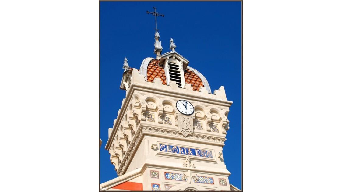 Chapelle Algérienne, clocher_P2218214