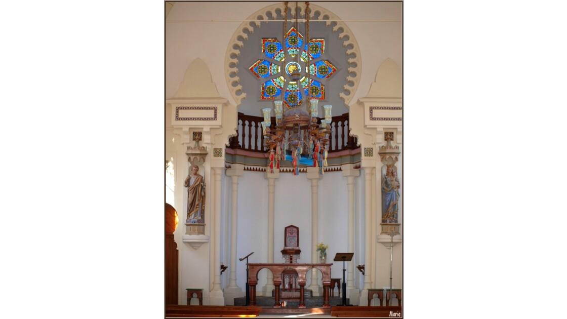 Chapelle Algérienne, intérieur_P2218217