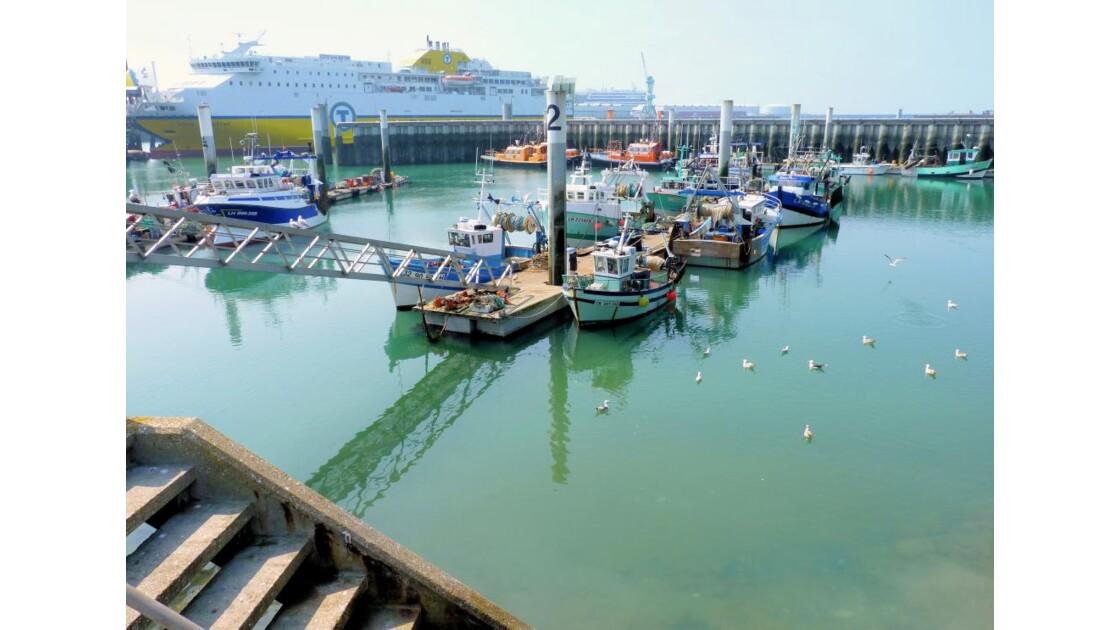 Port de pêche-1