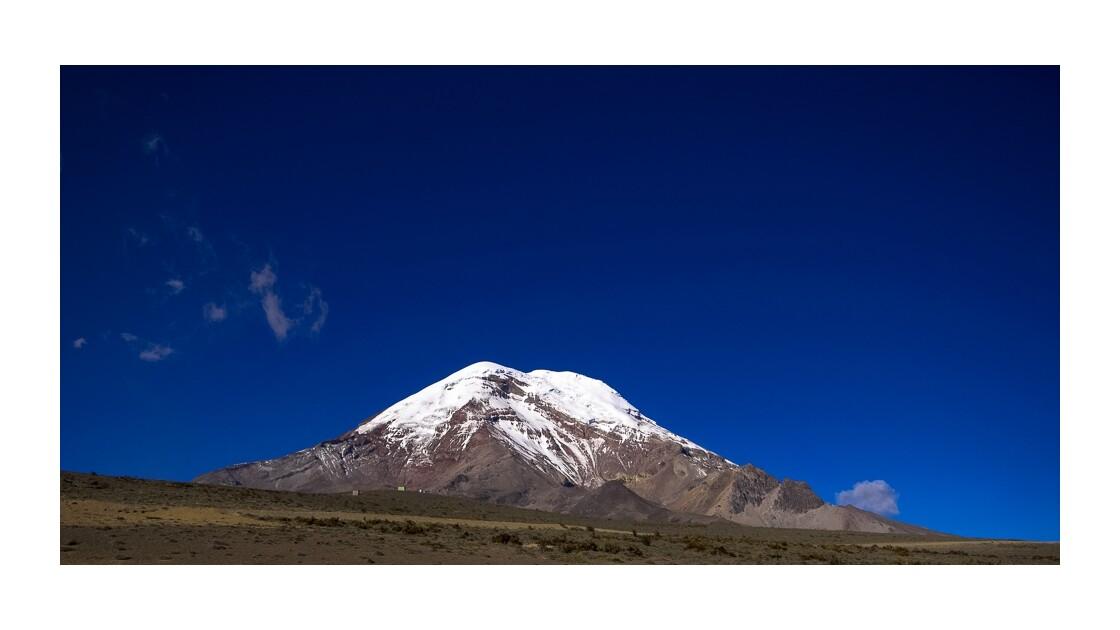 Chimborazo (6310m)