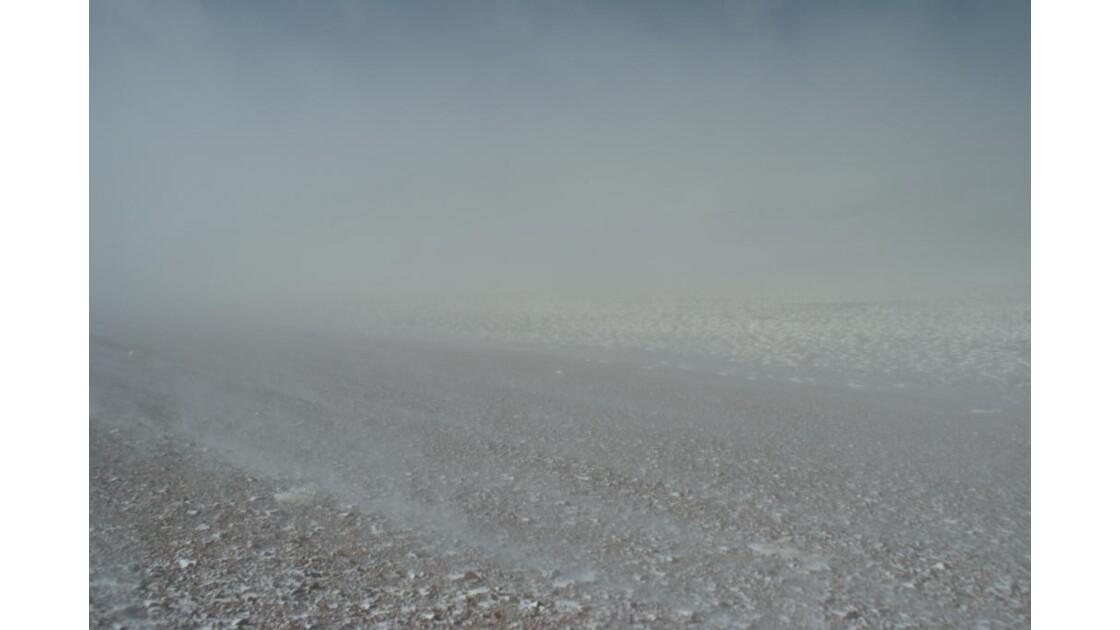 4700, neige, demi tour