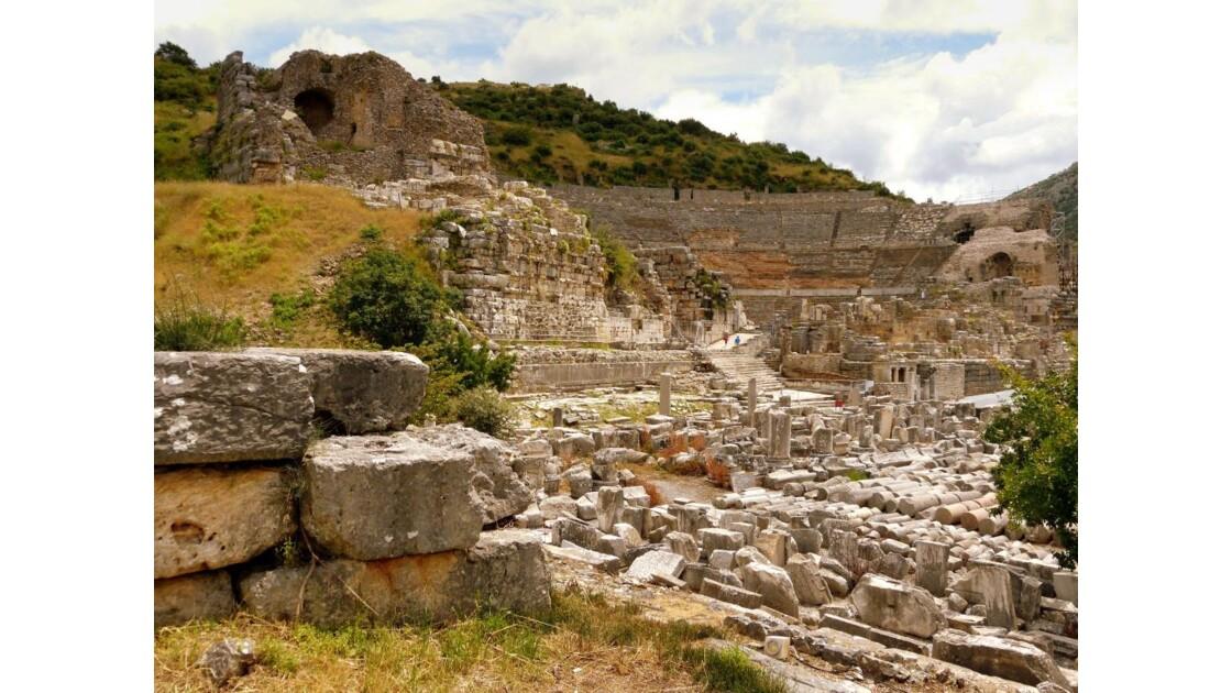 Grand Théâtre d'Ephèse