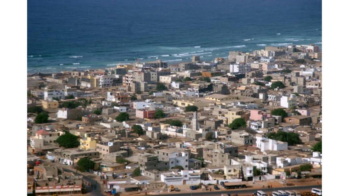 Yoff, banlieue de Dakar