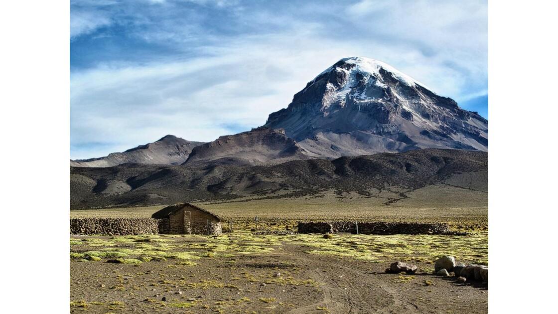 Cerro Sajama
