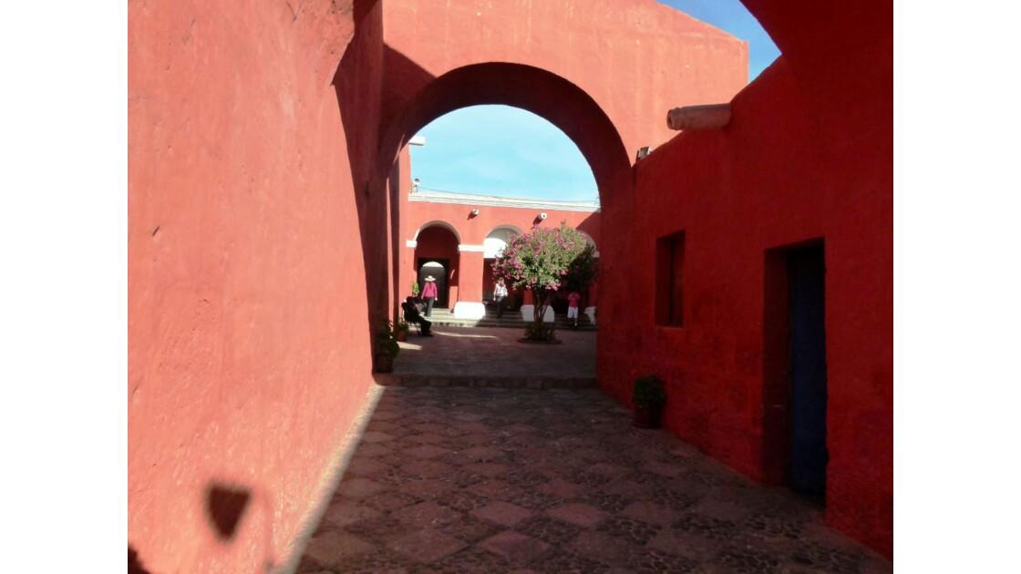MonastèreSt. Catalina