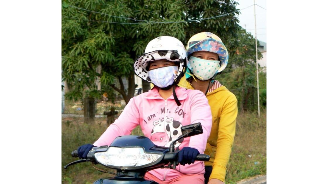 Sourire - Nha Trang-Saigon