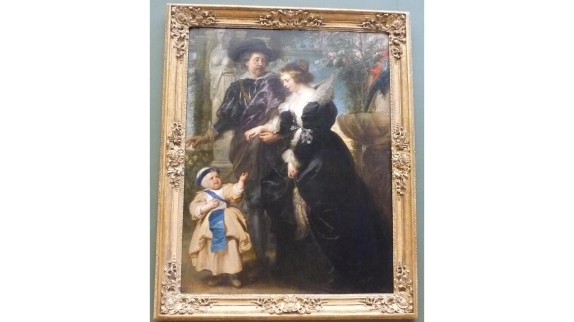 MET - Un Rembrandt
