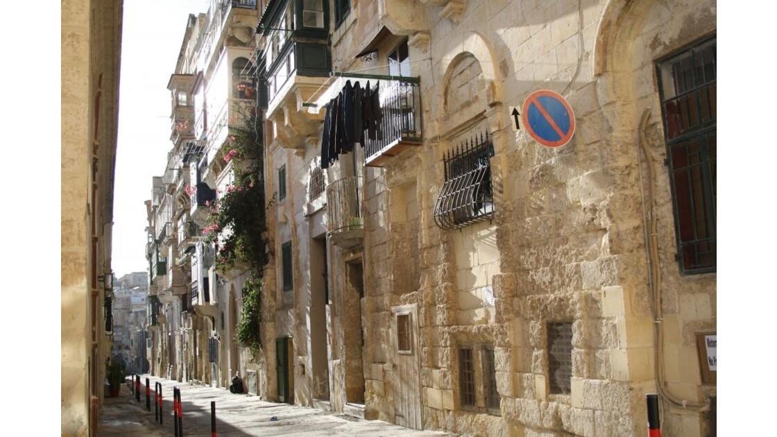 Ruelle de Valletta