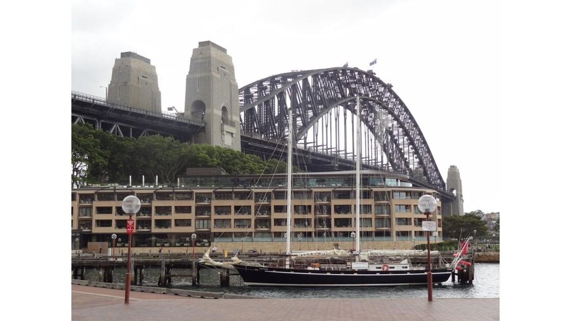 Sydney Harbour Bridge 10JPG