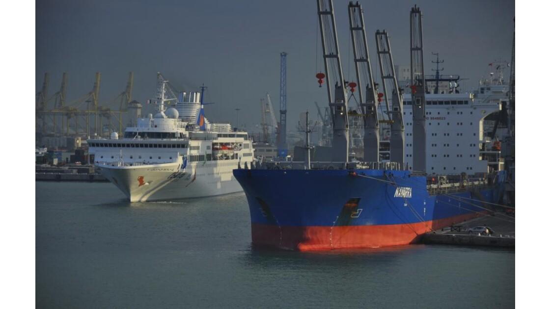 _DSC0173.JPG - Port de Livourne ...
