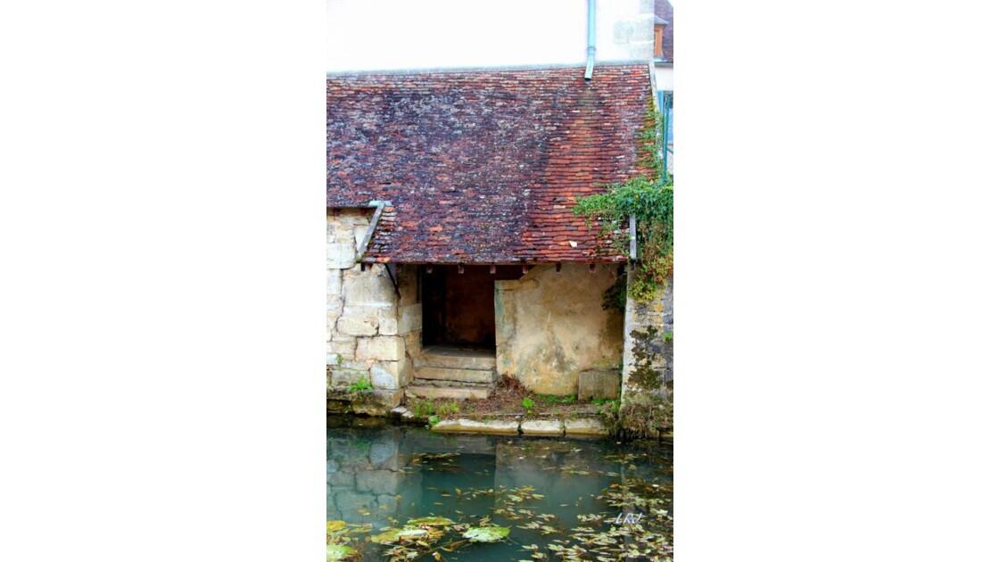 CLAMECY.(Bourgogne).