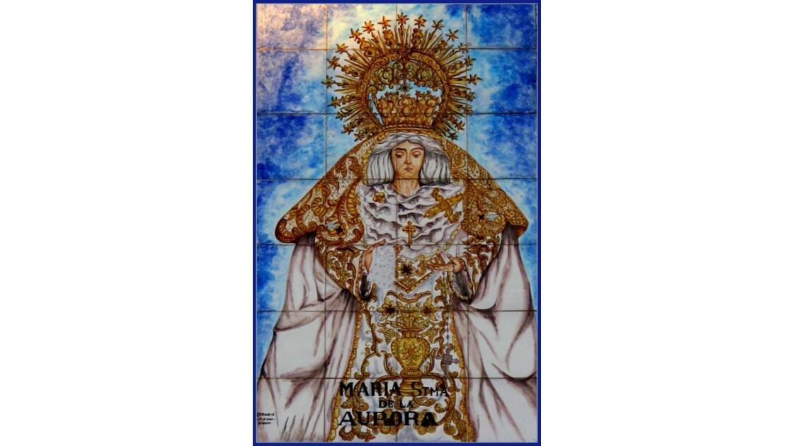 Ste Marie de L'Aurore