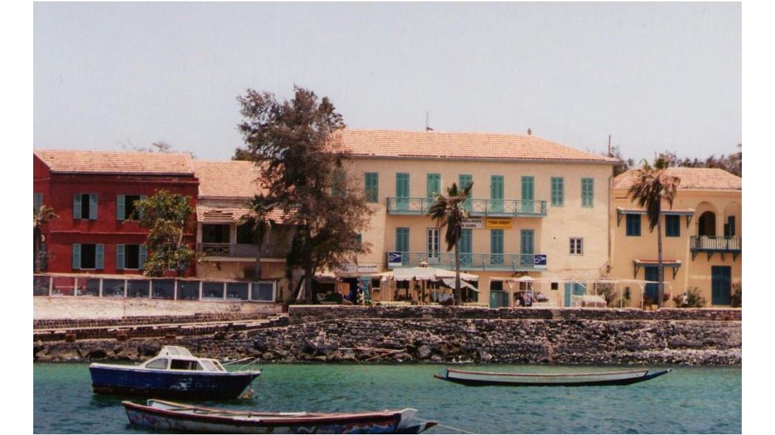 """""""Île de Gorée ...(2)"""""""