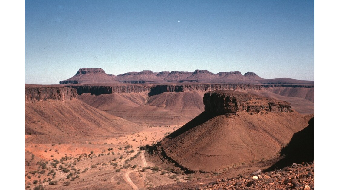 Mauritanie L'Adrar Passe d'Amogjâr.jpg