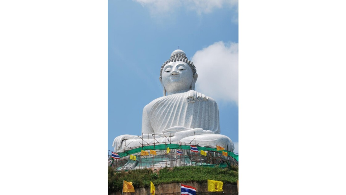 Sublime Bouddha