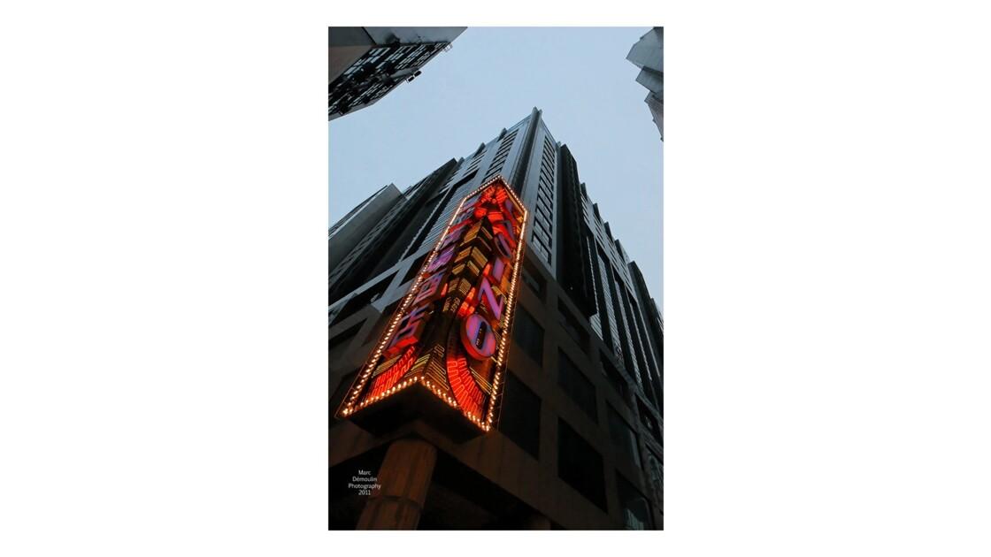 Hong Kong et Macao 77
