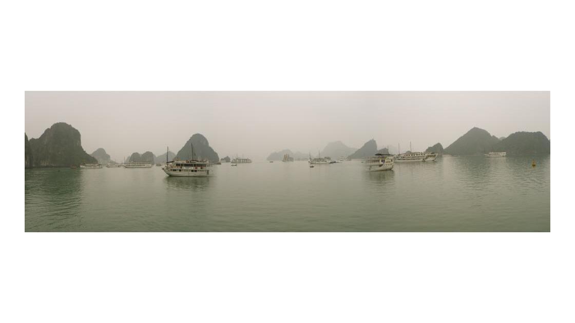 Baie Ha Long