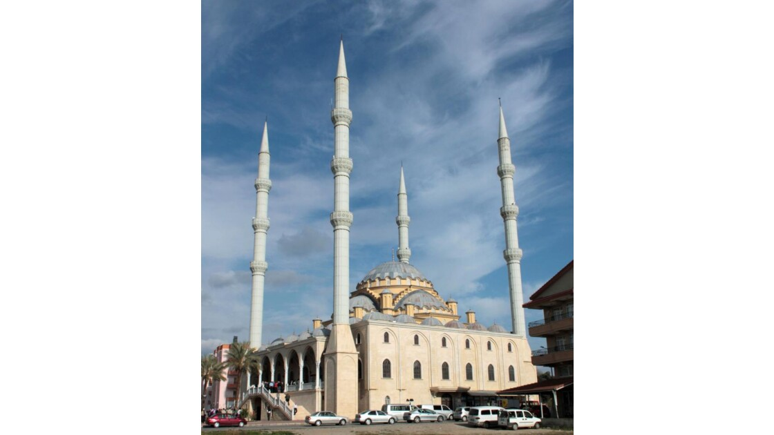 3739  -  MOSQUEE