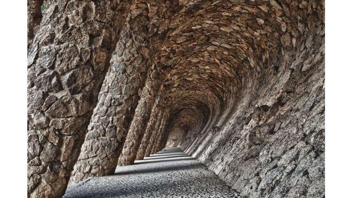 Jardin de Gaudi