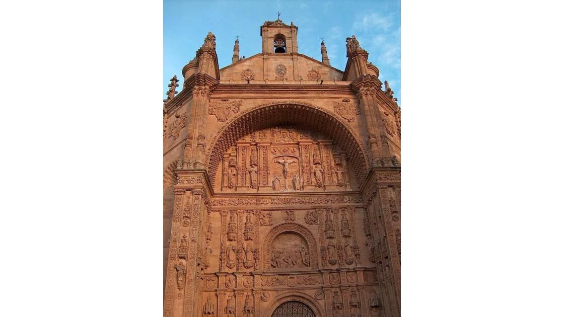 Salamanque Monastère San Esteban