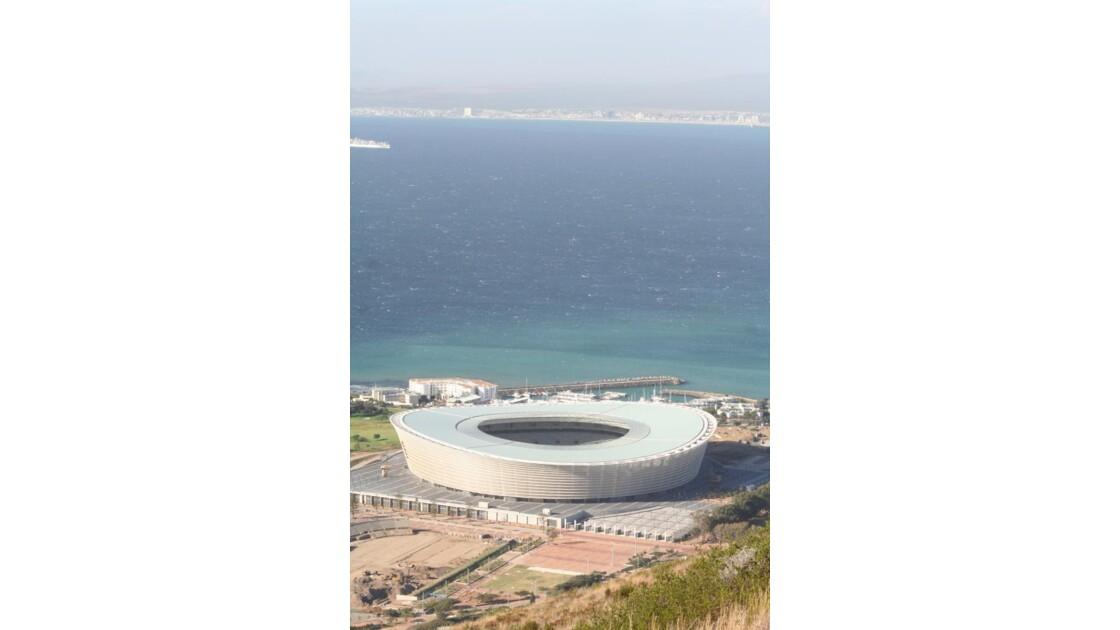 stade  de foot de cape town