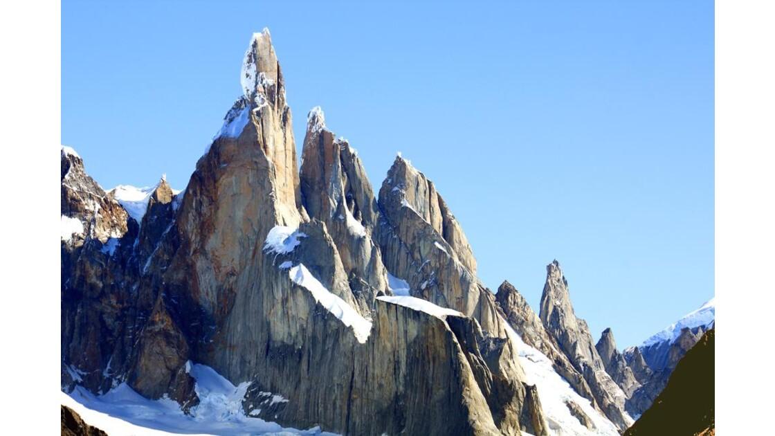 Cerro Torre   E
